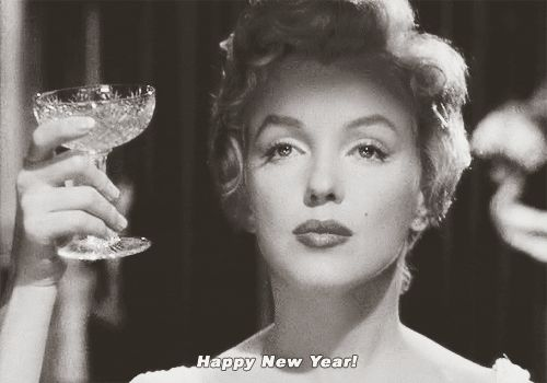 To all my fellow unattached folks out there, congratulations: youve almost survived the holiday season. But guess what—the best part will end with a bang. *Hats off to you!*