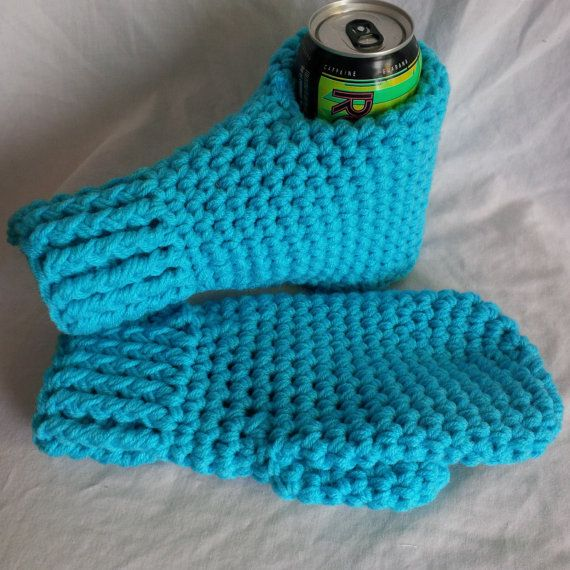 200 Best Crochet Bottle And Cup Holders Images On Pinterest