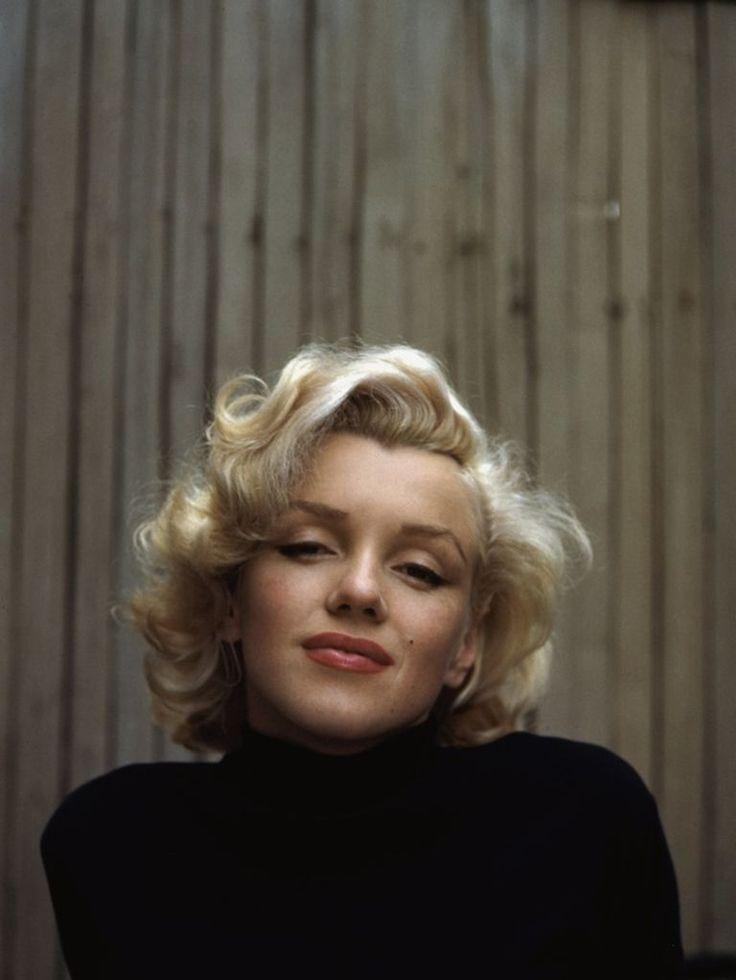 Eine Ikone in Bildern: Marilyn Monroe