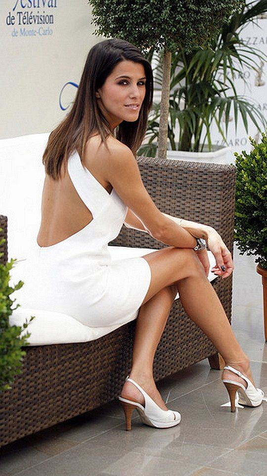 137 best images about Karine Ferri on Pinterest  Sexy, Roland garros and Sexy hot