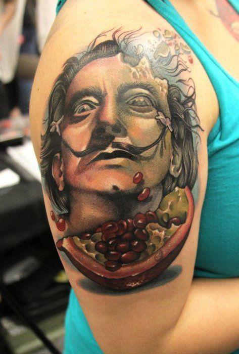 Timmy b i 39 ve got you under my skin pinterest for Timmy c tattoo