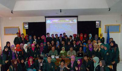FKIP Unissula Semarang.  Membuka pendaftaran mahasiswa baru. untuk program studi  S1 Pend Guru SD S1 Pend Guru Matematika S1 Pend Guru dan Sastra Indonesia  hubungi fkip.pusat@gmail.com atau 085640262068