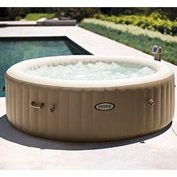 Pure SPA aufblasbarer Whirlpool 140