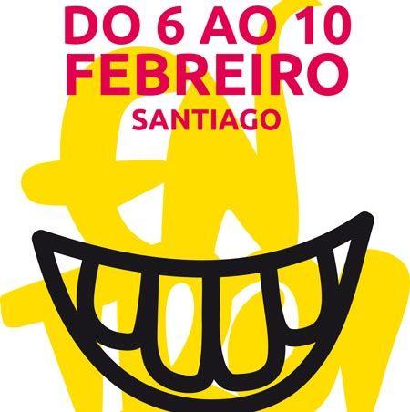 Programa Carnaval 2016 Santiago de Compostela. Ocio en Galicia | Ocio en Santiago. Agenda actividades. Cine, conciertos, espectaculos