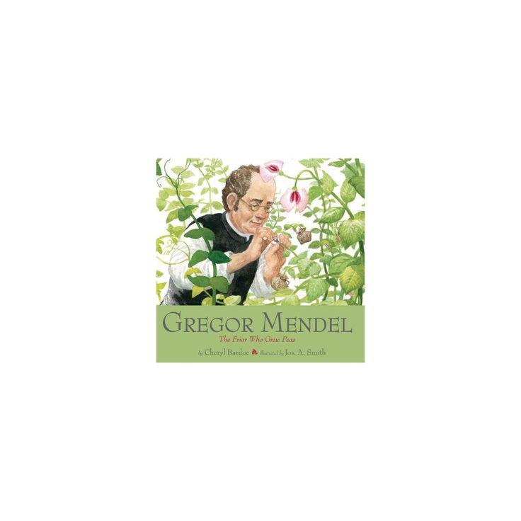 Gregor Mendel (Paperback)
