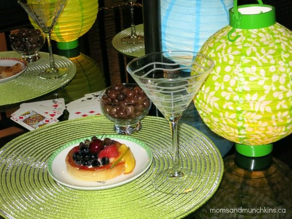 Moms Night Out Ideas (both inside the home and out) - Moms & Munchkins