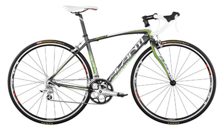 Avanti Vitale 2 New Model 2012 $1,149.95