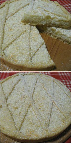 Crostata raffaello mandorle e cocco , un golosità unica ! #crostata #raffaello #mandorle #cocco #ricettegustose