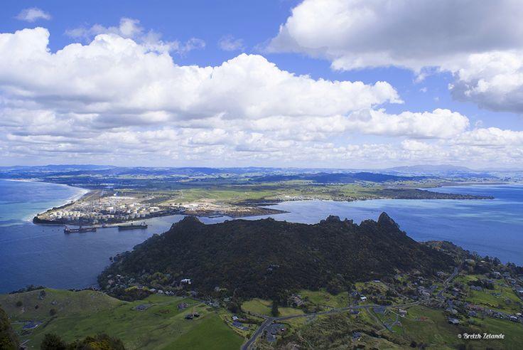 Le Mount Manaia à Whangarei   http://www.breizh-zelande.fr/whangarei-six-pieds-sous-terre-tete-dans-nuages/