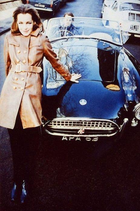 Romy Schneider Lusty Libra | You Drive Car Hire | Faro Car Hire | Faro airport Car Hire | Algarve | Portugal - www.you-drive.cc