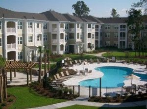 $42M in Apartment Transaction for South Carolina