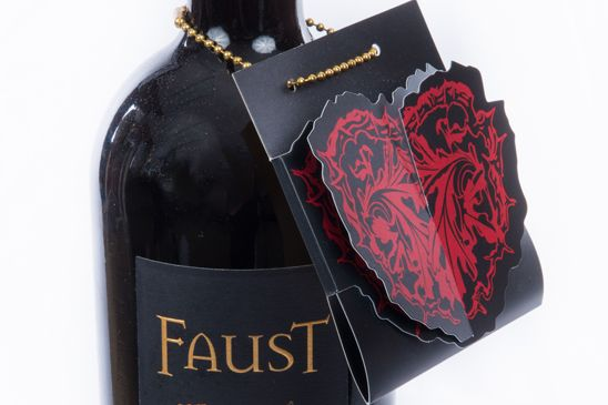 Diecut - popup  Insight Resource Group Project Gallery - Faust