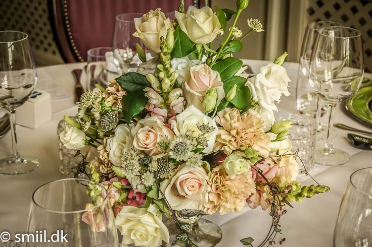 Beautiful flowers from a wedding. #weddingphoto