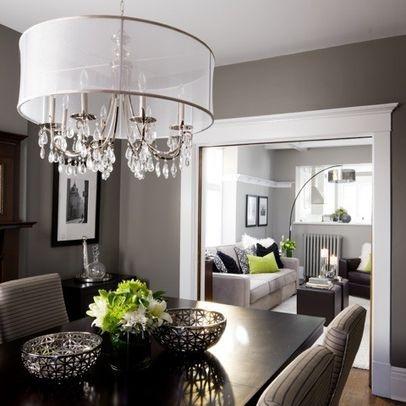 Benjamin Moore Kendall Charcoal Master Bedroom