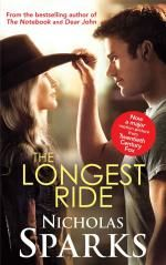 The Longest Ride - Nicholas Sparks,  get on discounted price from BookTopia by using promo codes and online coupon codes.