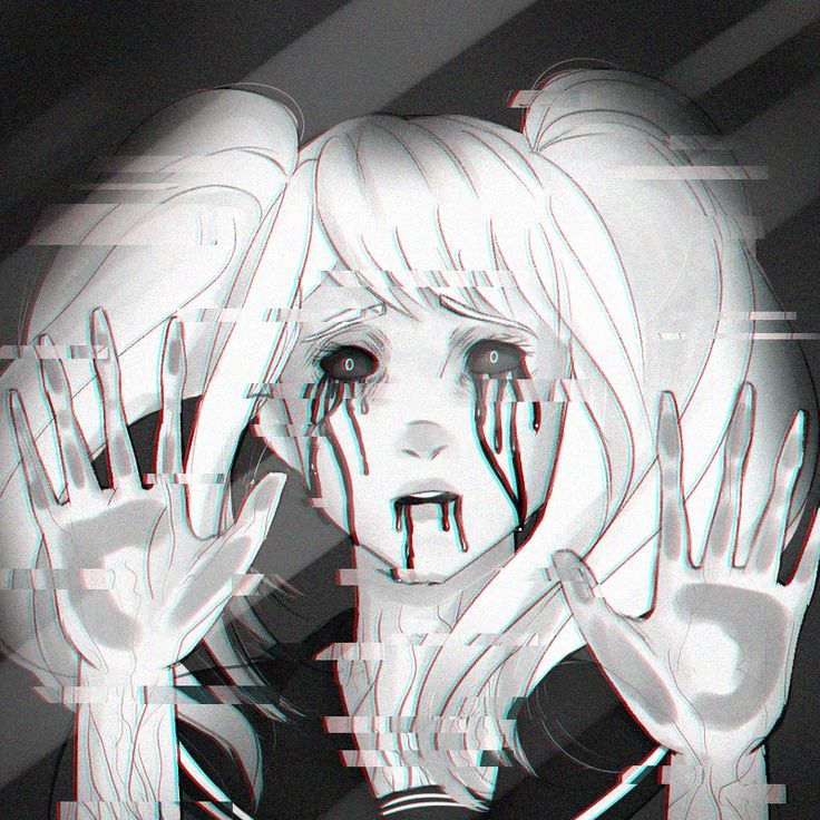 LET ME GO | Yandere Simulator by xxtoystory