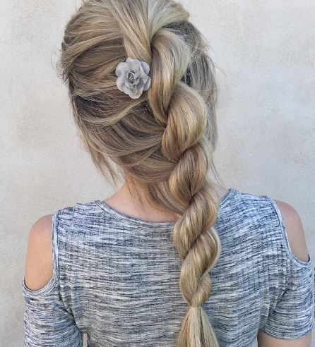 Rope Braid