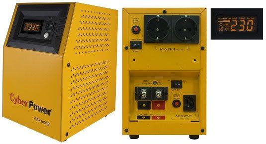 Sursa UPS centrale termice CyberPower 1000VA