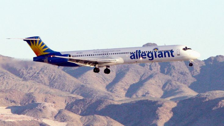 Allegiant Air offers free services for military members, veterans and their families | FOX31 Denver