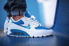 Nike ID Air Max 90 Hyperfuse - http://sneakeraddict.net/nike-id-air-max-90-hyperfuse/ - #AirMax, #NikeAirmax, #NikeIdAir