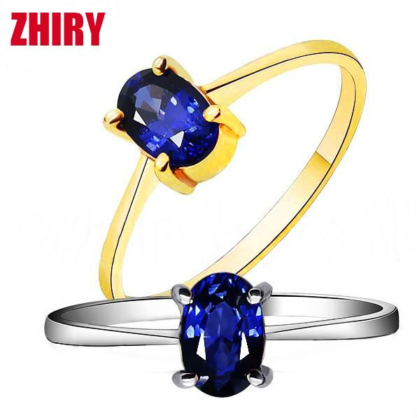 Like and Share if you want this  Natural blue Sapphire stone Ring real 18k White or rose gold women gem Rings Fine Jewelry luxury noble wife     Tag a friend who would love this!     FREE Shipping Worldwide     Get it here ---> http://onlineshopping.fashiongarments.biz/products/natural-blue-sapphire-stone-ring-real-18k-white-or-rose-gold-women-gem-rings-fine-jewelry-luxury-noble-wife/