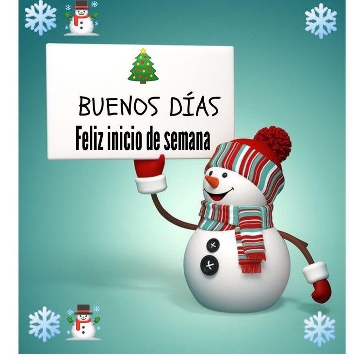 Inicio Feliz Navidad.Feliz Inicio De Semana Feliz Navidad Frases De