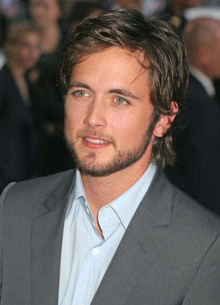 Grade A Canadian Beef, Justin Chatwin | TheGregoryProject