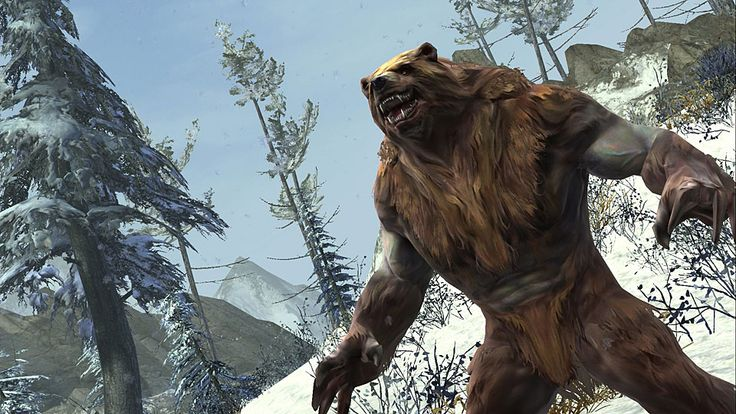 wrath of the bear - Yahoo Image Search Results | wow ...
