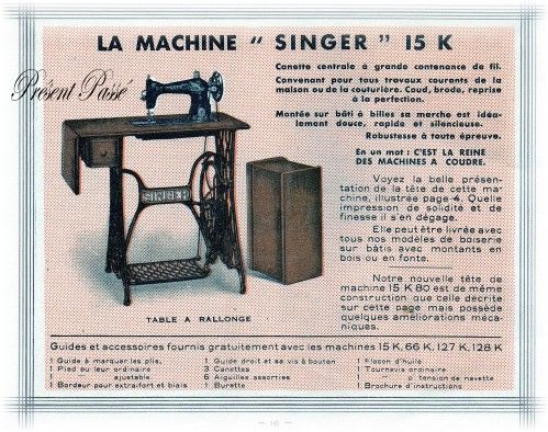 9 best vintage singer sewing machine images on pinterest. Black Bedroom Furniture Sets. Home Design Ideas