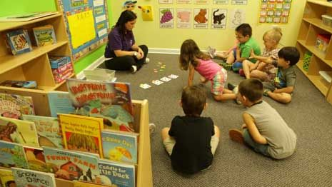 1000+ ideas about Child Care Centers on Pinterest | Child ... - photo#17