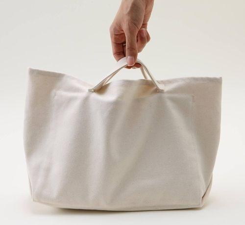 やっと見つけた大人のための夏バッグ・・・遊中川のラフィアバッグ