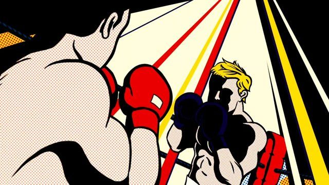 Mill+'s Carl Addy directs this explosive new Roy Lichtenstein inspired spot for Credit Suisse.  This spot for Credit Suisse directed in house by the Mill+ team references the relationship between Credit Suisse and Brookfield Asset Management told here as a boxer and his trainer.  It was The Mill's job to create a piece of Roy Lichtenstein inspired animation that showed this relationship. A tricky aspect of the job was taking this iconic style of painting and converting it into moving ...