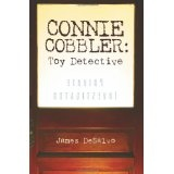 Connie Cobbler: Toy Detective (Paperback)By James DeSalvo
