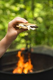 {Campfire + S'mores} Better together combos from Bissel: http://pinterest.com/bissellclean/better-together/ #sponsored  *BTW, speaking of s'mores... this is my favorite summer pinterest find (frozen s'mores). They are easy to make at home and are the perfect treat for a hot summer day. Click here for the recipe: http://www.readingconfetti.com/2013/07/frozen-smores-and-camping-books-for-kids.html