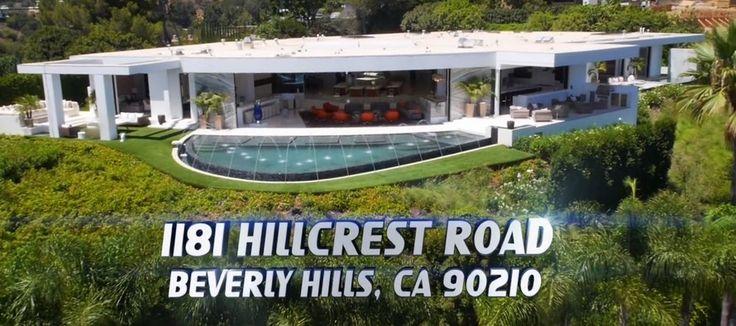 Markus Persson : le créateur de Minecraft se paie la maison la plus chère de Beverly Hills
