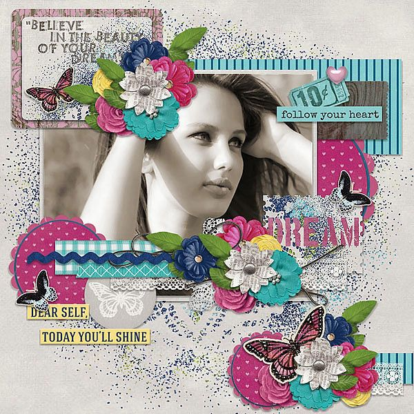 Adapt from digital....The Top Moment  Scrapbook pages  Pinterest ...