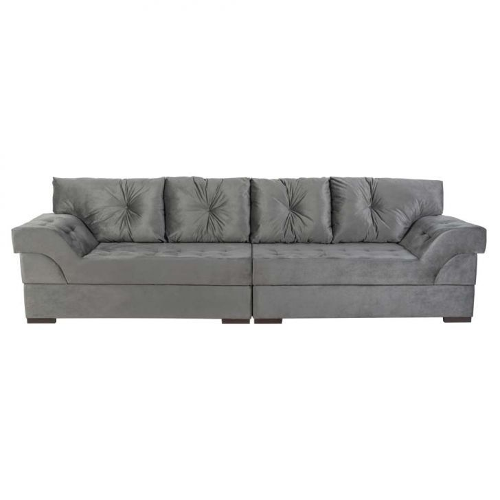 Sof 4 lugares pinterest 39 te sofa retr til rack para tv for Sofa 6 lugares reclinavel e assento retratil roma suede amassado marrom orb