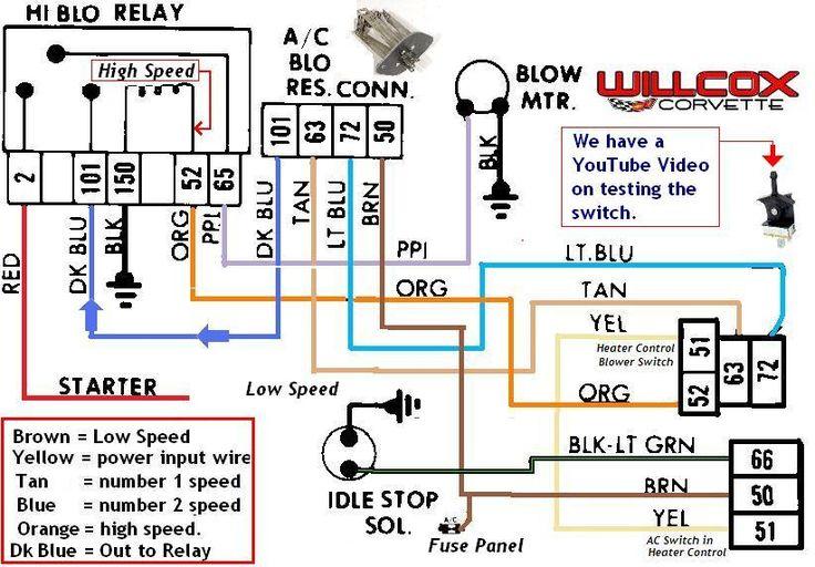 7 pin wiring schematic