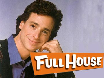 The Best and Worst of TV Moms. Danny Tanner on Full House reminds me of childhood!
