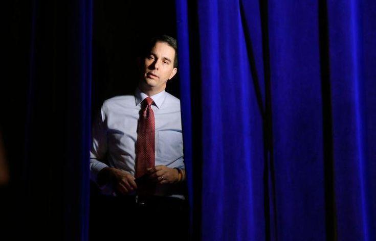 Secret $1.5 million donation from Wisconsin billionaire uncovered in Scott Walker dark-money probe