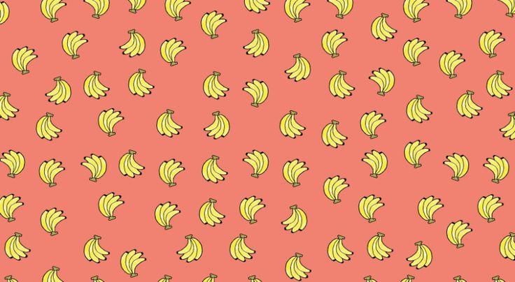 Cute Nutella Wallpapers Banana Laptop Wallpaper Pretty Patterns Laptop