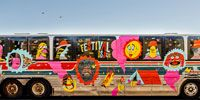 MTV VMA 2016: Watch Beyoncé Perform Lemonade Tracks   Pitchfork