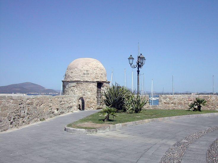 Alghero in SA