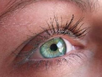 Rarest Eye Color In Humans | The most rare eye color pictures 3