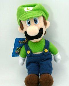 Mario party plush further mario party 5 luigi plush together with mario party…