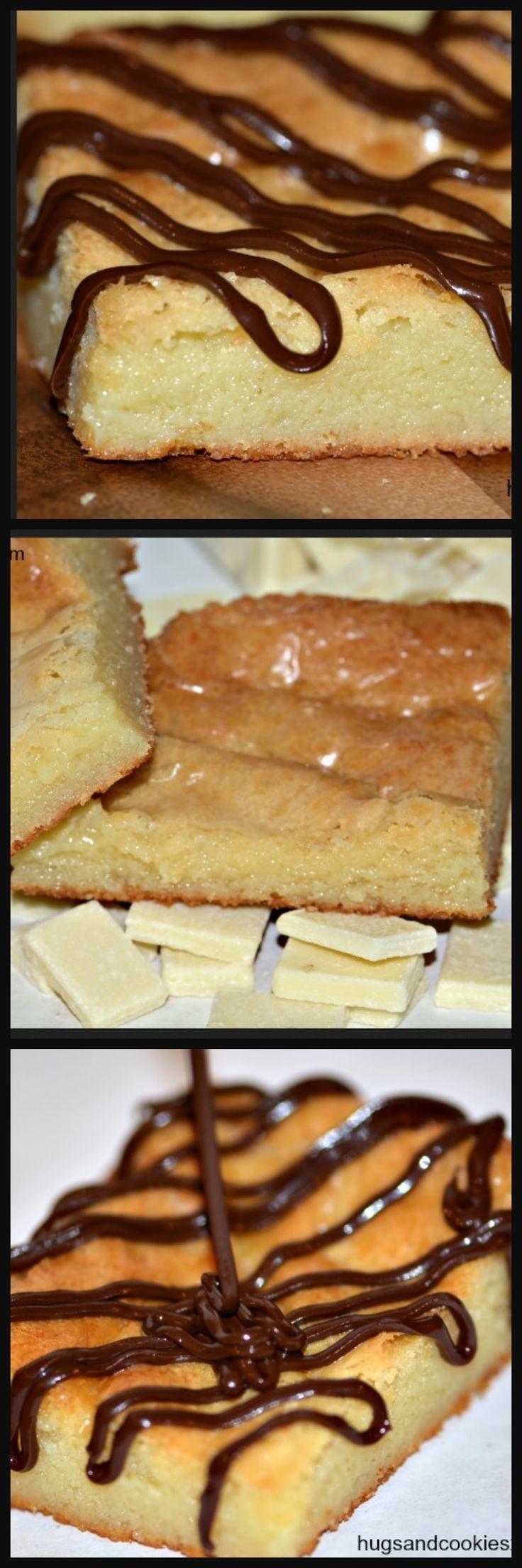8 best something sweet images on Pinterest   White chocolate ...