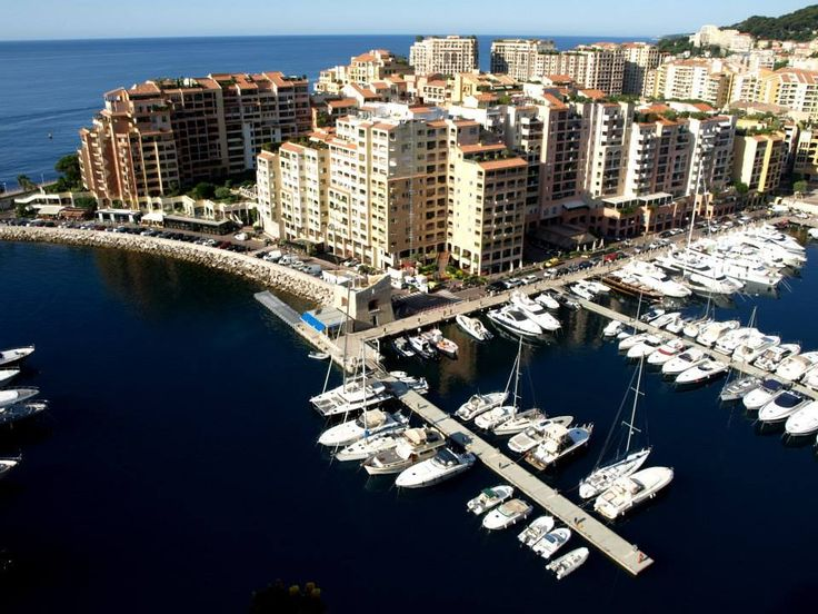 FRANCE - Monaco