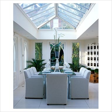 76 best images about sun room or spa room retreat on for Conservatory interior designs
