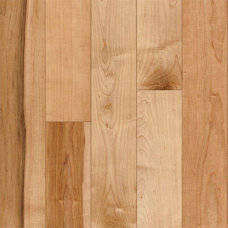 Natural Maple Floors Home Design Ideas 67: 1000+ Ideas About Maple Hardwood Floors On Pinterest