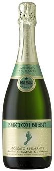 This is Me...had this New Years Eve 2014 ~  loved it Barefoot Moscato Spumante Champagne.  Great value for under $8.